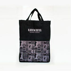Torba firmowa UMAM